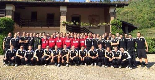 Arbitri Brescia