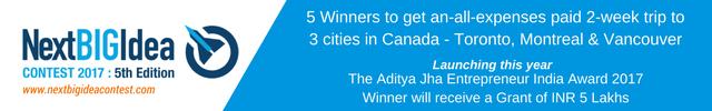 < WINNERS TAKEAWAYS >