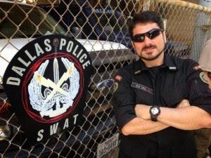 """""""Bandido bom é bandido preso"""": o membro da Swat que destruiu o clichê preferido do """"cidadão de bem"""". Por Sacramento"""