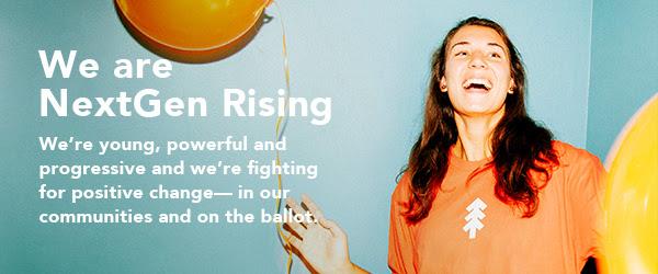We are NextGen Rising