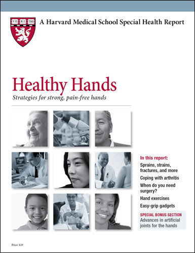 Product Page - Healthy Hands