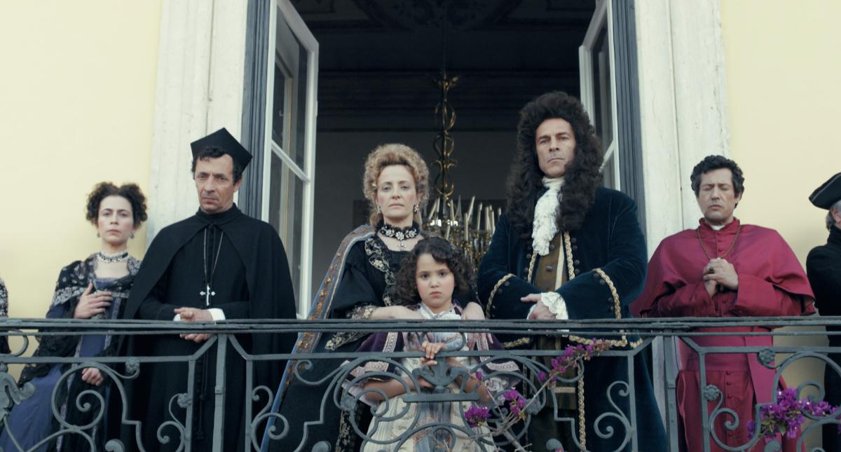 """SÉRIE PORTUGUESA """"MADRE PAULA"""" ESTREIA DIA 4 DE SETEMBRO NA HBO PORTUGAL"""