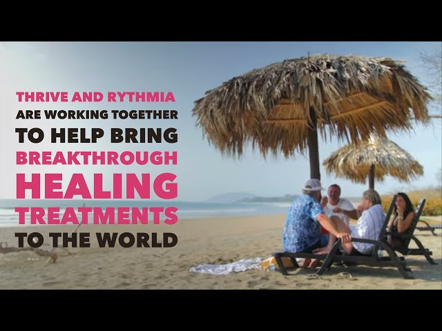 THRIVE ~ Breakthrough Healing Treatments  Sddefault