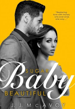 Tour: Sugar Baby Beautiful by J.J. McAvoy