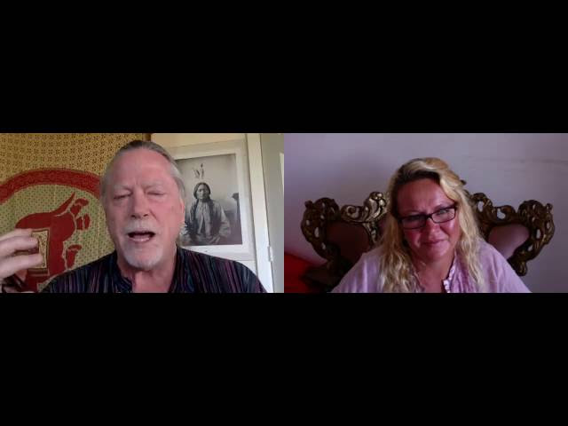 ZEN GARDNER talks to MEL VE: Addressing the FALLOUT.  Sddefault