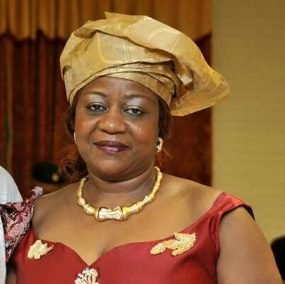 Buhari's media aide, Lauretta Onochie, is known for her controversial streak
