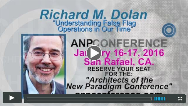 Richard Dolan ? ANP Conference Jan_16-17_2016