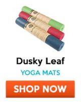 Dusky Leaf