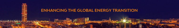 Enhancing the global energy transition