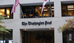 The Washington Post Wants You to Fast for Ramadan