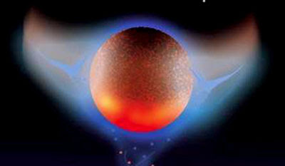 Planet X Nibiru Mainstream Astronomy is Wrong