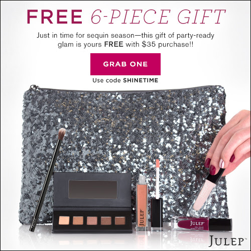 Holiday Glam GWP