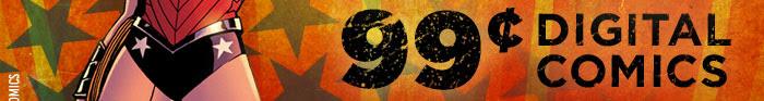 99 CENT DIGITAL COMICS