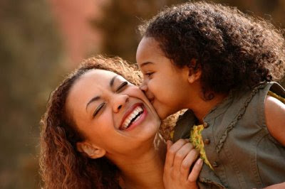 black-mom