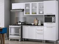 Cozinha Compacta Itatiaia Dandara