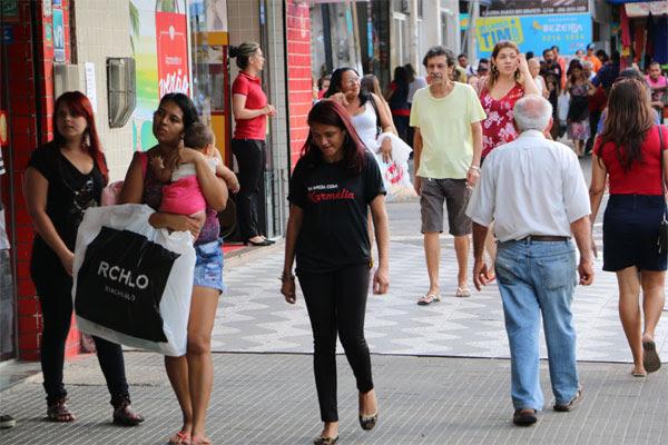 Comércio em Natal terá horário diferenciado para o Carnaval