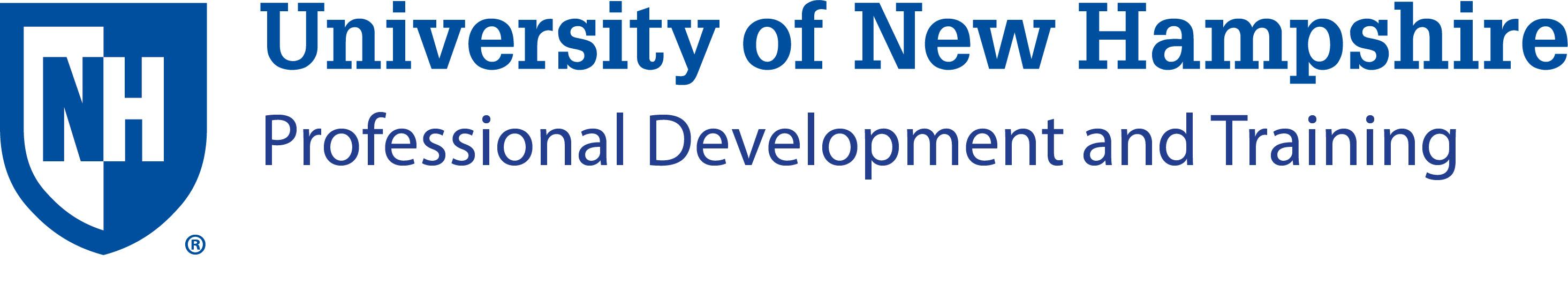 UNH PDT logo