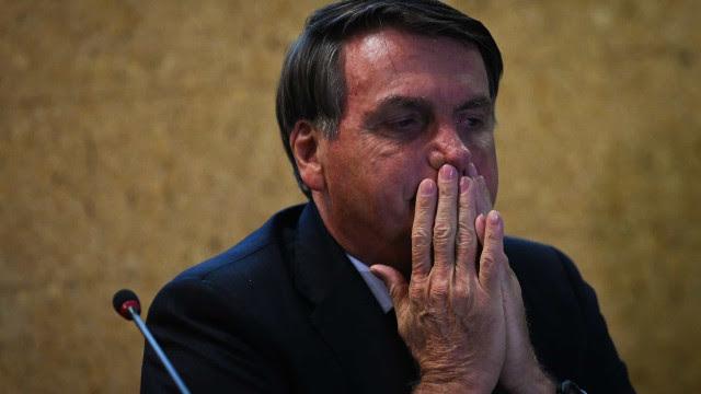 Bolsonaro diz que dará voadora em quem praticar corrupção em seu governo