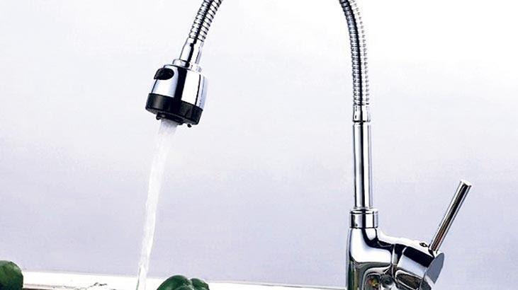 Keban Barajı kadar su boşa gidiyor