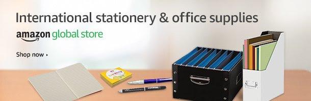 Shop for International office supplies