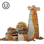 Chocolate Tower
