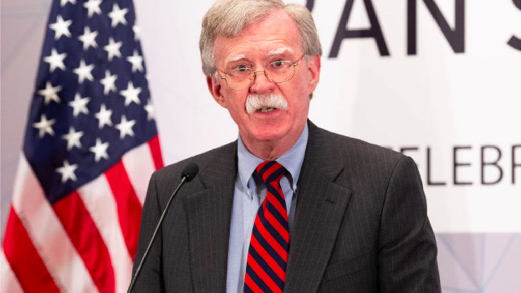 Trump Officials Headline Pro-Regime Change Summit on Iran