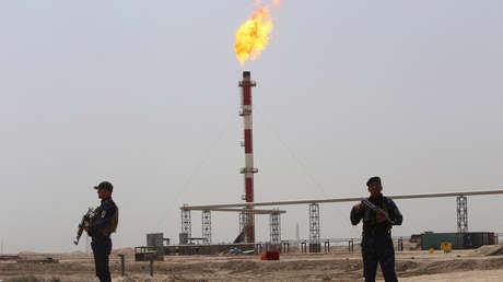 El precio del oro y del petróleo se disparan por la creciente tensión en Oriente Medio