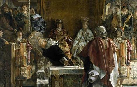 La pesadilla bíblica que sufrieron los judíos expulsados de España por los Reyes Católicos