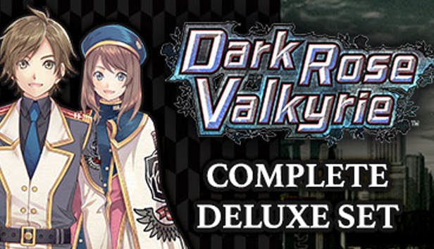 Dark Rose Valkyrie - Complete Deluxe Set