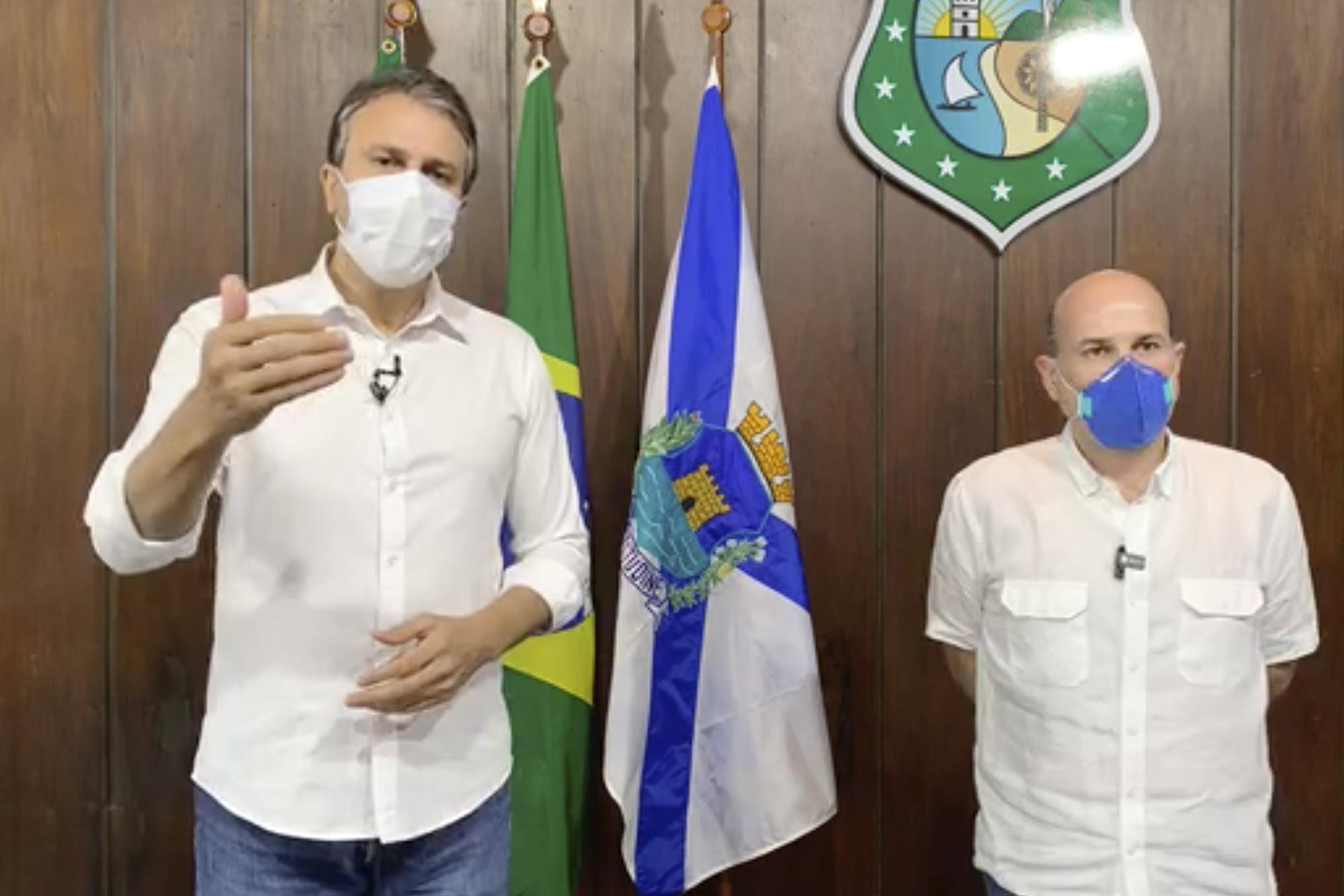 Decreto será renovado e isolamento social continua; começa fase de liberação de atividades econômicas