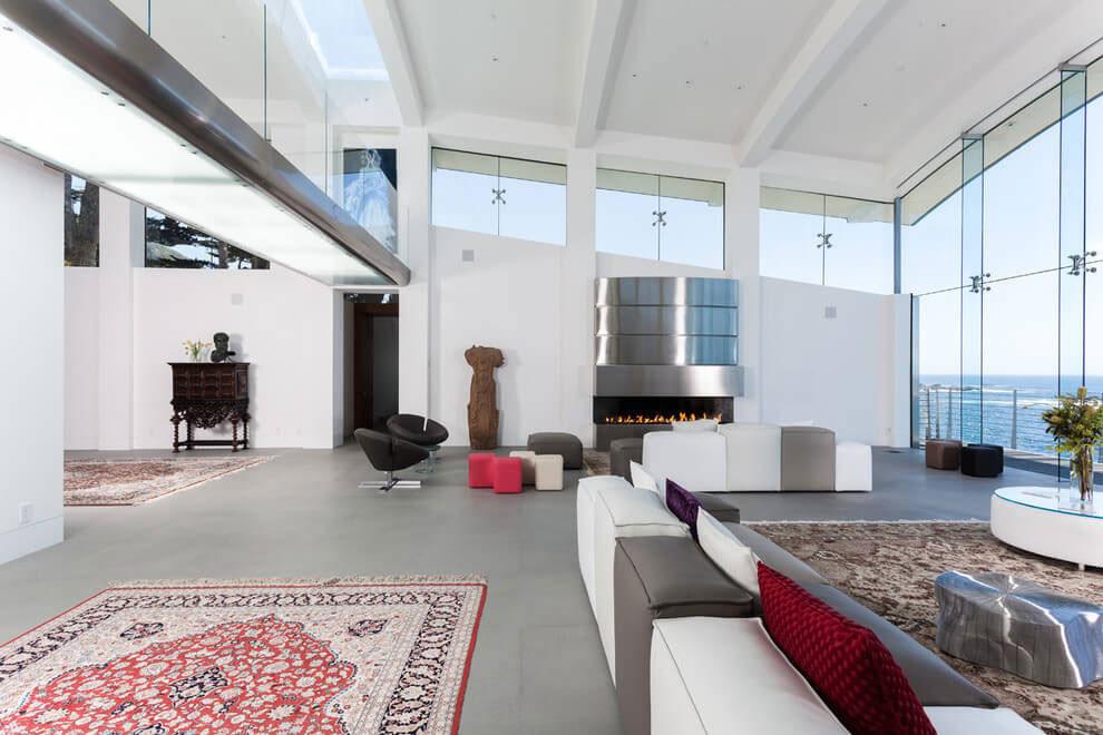 Κομψό σπίτι στην Καλιφόρνια Σχεδιασμένο από τον Eric Miller Αρχιτέκτονες (11)