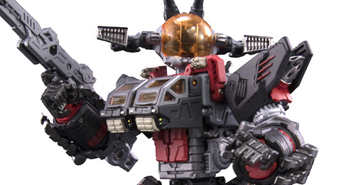 Transformers News: HobbyLinkJapan Sponsor News: New Transformers, Diaclone, and so much more!