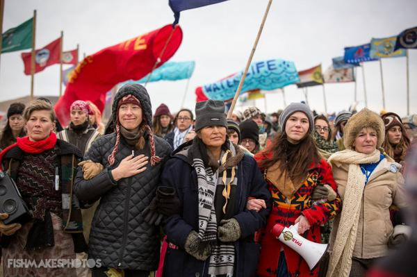 TODAY, for Standing Rock :: A Global Synchronized Prayer  4767bd1c161a4fcf9b89b5558167b5a2
