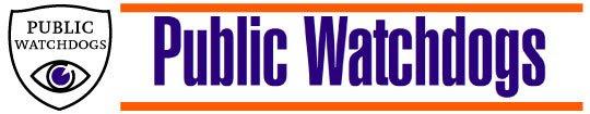 Visit Public Watchdogs