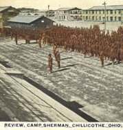 Camp Sherman
