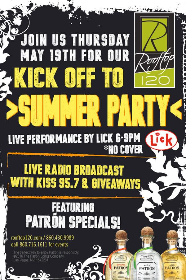 Kick off to Summer PDF