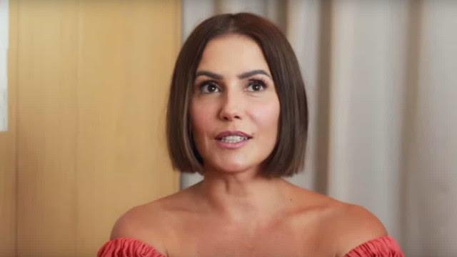 Deborah Secco diz que 'paga preço alto' por ser sincera e se posicionar
