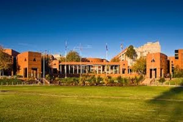 Curtlin University