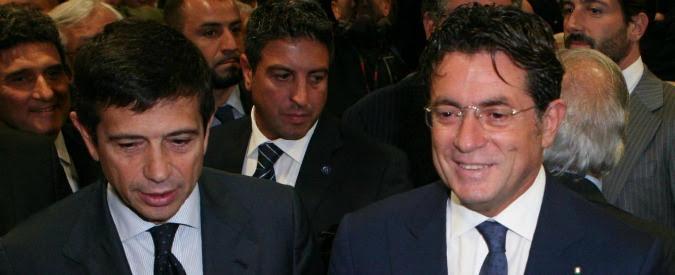 Mafia, indagato il delegato per la legalità di Confindustria Antonello Montante