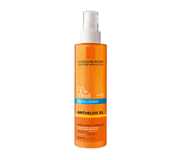 La Roche-Posay Anthelios XL SPF 50+  Nutritive Oil Comfort