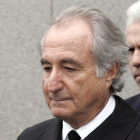 BREAKING: Ponzi schemer Bernie Madoff dead at 82