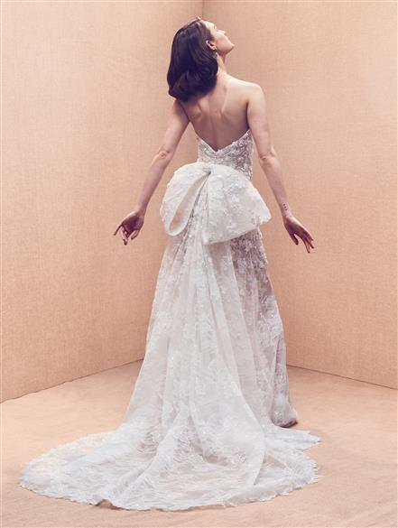 Bridal Spring 2020 - Look 8