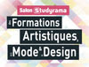 Salon Studyrama des Formations Artistiques de la Mode et du Design