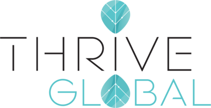 Dr Andrea on Thrive Global