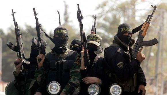 EE.UU. creó el embrión del Estado Islámico y planeó la caída de Mosul según informe.