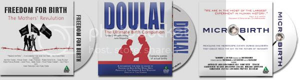 Microbirth DVD