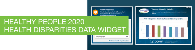 Healthy PeopleData Widget
