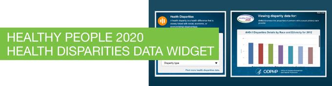 Healthy PeopleData Widget