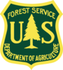 USDA Forest Service Shield