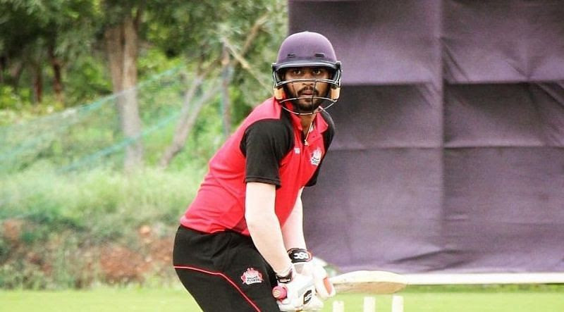 Rohan Kadam is a promising talent and can replace Suresh Raina